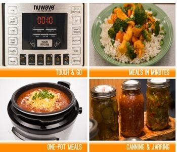 nutri-pot cooker