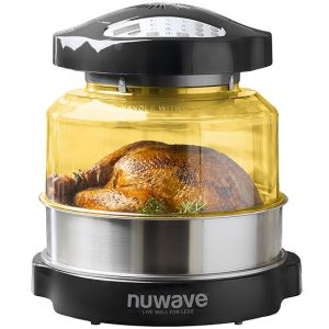 As Seen On TV Nuwave Oven Pro