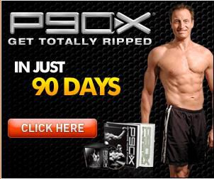 P90X Get Ripped in 90 Days