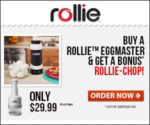 rollie eggmaster egg cooker