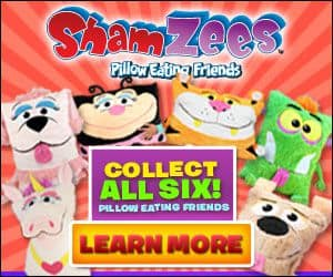 shamzees pillow shams