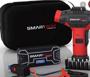 Smartech Power Kit Multi-Function