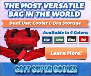 Soft Super Cooler