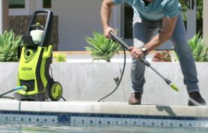 Sun Joe SPX3000 XTREAM Electric Pressure Washer