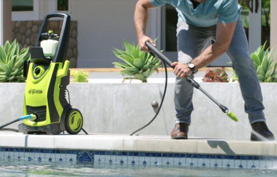Sun Joe SPX3000 XTREAM Pressure Washer