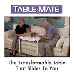table mate slides to oyu