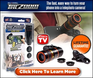 tac zoom as seen on tv