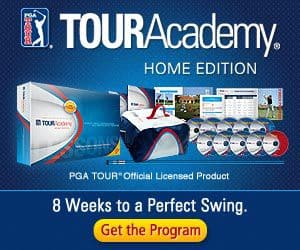 Golf PGA Tour Academy