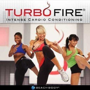 Turbo Fire from Beachbody