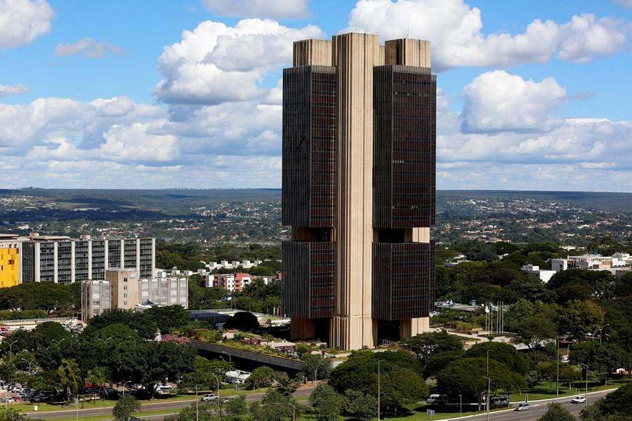 Uma startup chamada Banco Central do Brasil   InfoMoney