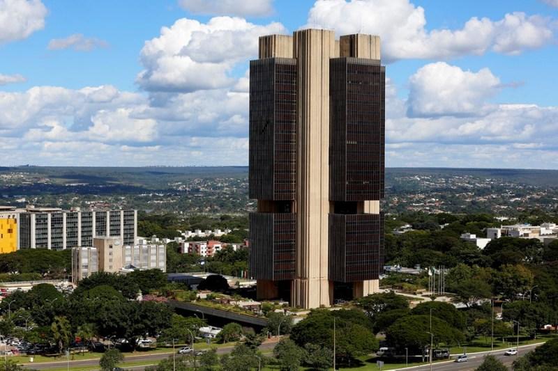 Uma startup chamada Banco Central do Brasil | InfoMoney