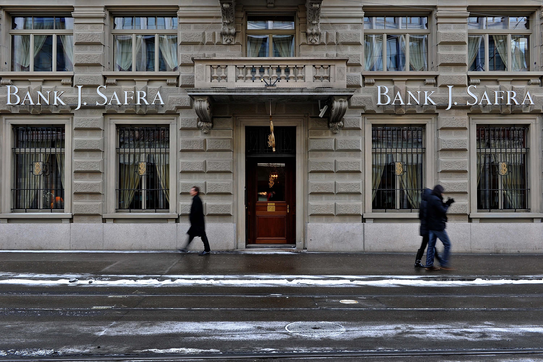 Banco J.Safra