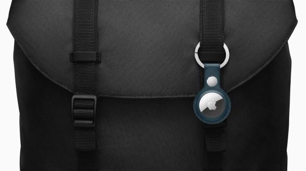 AirTag, da Apple