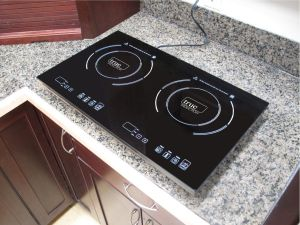 True Induction S2F2 Cooktop
