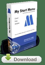 Download My Start Menu Now!