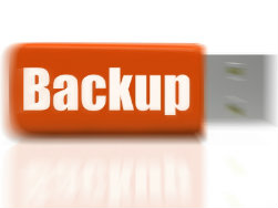 Backup-Strategie