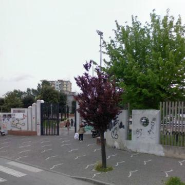 Villa comunale Arzano, piovono le proteste
