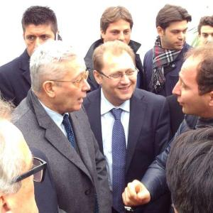 La Lega Nord ad Arzano, aperta sede della lista di Tremonti