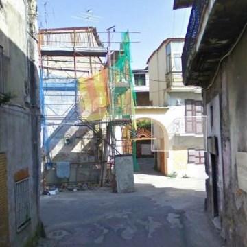 Arzano, centro storico maltrattato