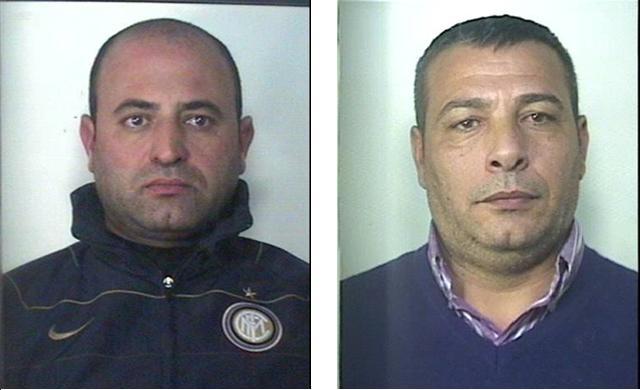 Caivano (NA), clan Ferraiuolo: due affiliati accusati del delitto di Luigi Angelino