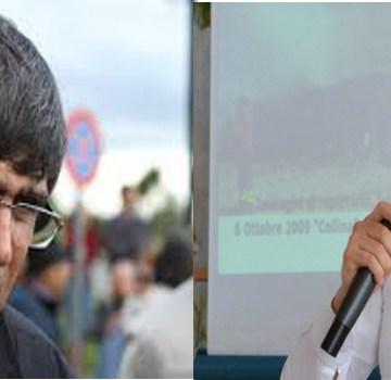 """Terra dei Fuochi, 26 ottobre 2013. Don Maurizio Patriciello """"A quella manifestazione non sono stato mai invitato"""""""
