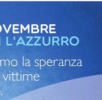 23 e 24 Novembre Riaccendiamo la speranza nei ragazzi vittime di bullismo e spegniamo falsi miti