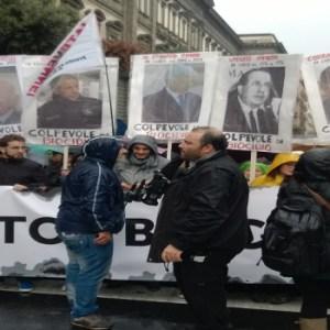Politici e camorra travolti dal #Fiumeinpiena