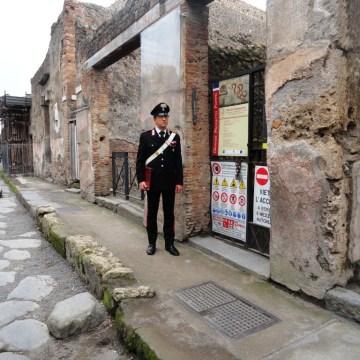 Grande Progetto Pompei, sotto la lente di ingrandimento le ditte che stanno eseguendo i restauri per 105 milioni di euro