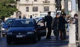 carabinieri borgo loreto