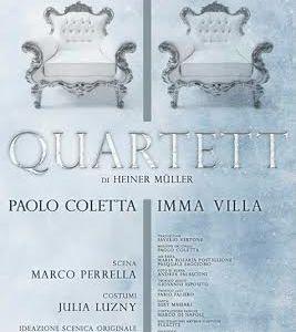 Quartett: La cinica parabola dell'uomo moderno