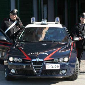 Torre Annunziata, spaccio di droga, estorsione e usura nel napoletano. Carabinieri arrestano 9 persone