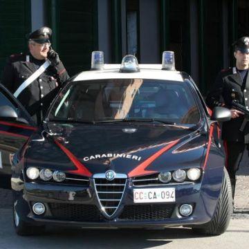 Servizio di controllo dei carabinieri a nord di Napoli. Arresti e denunce in tutta la provincia