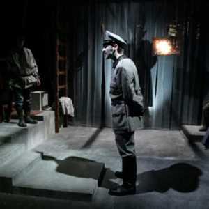 """Scampia, Un weekend con Brecht. Dal 25 al 27 aprile in scena al teatro area nord di Scampia """"La Madre"""""""
