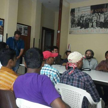 Sant'Antimo, la giustizia vince il razzismo. Permesso di soggiorno riconosciuto ai lavoratori bengalesi schiavizzati