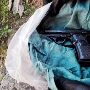 Controlli a tappeto degli uomini dell'Arma. Sequestrate armi, munizioni e droga