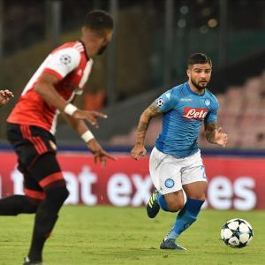 Roma – Napoli, i tifosi aspettano il gol numero 100 di Insigne