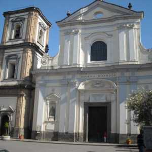 Grumo Nevano, giovane extracomunitario malmenato davanti la Basilica di San Tammaro. Aggredito per il colore della sua pelle.
