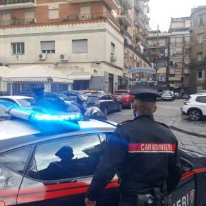 Napoli, minacce ed aggressioni ad un ausiliare del traffico. Arrestato parcheggiatore abusivo