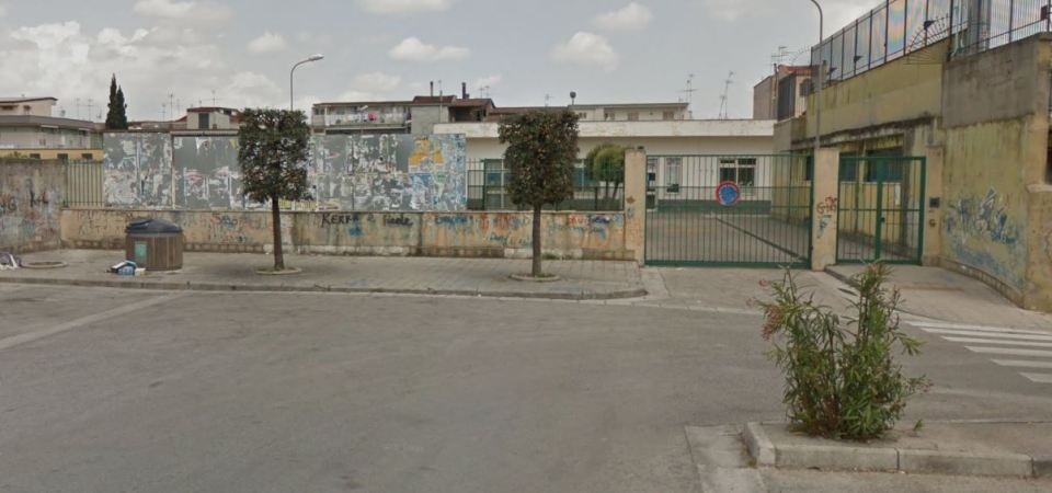 Grumo Nevano, scuola materna non agibile. Per tre mesi a rischio la vita di bambini, insegnanti e collaboratori