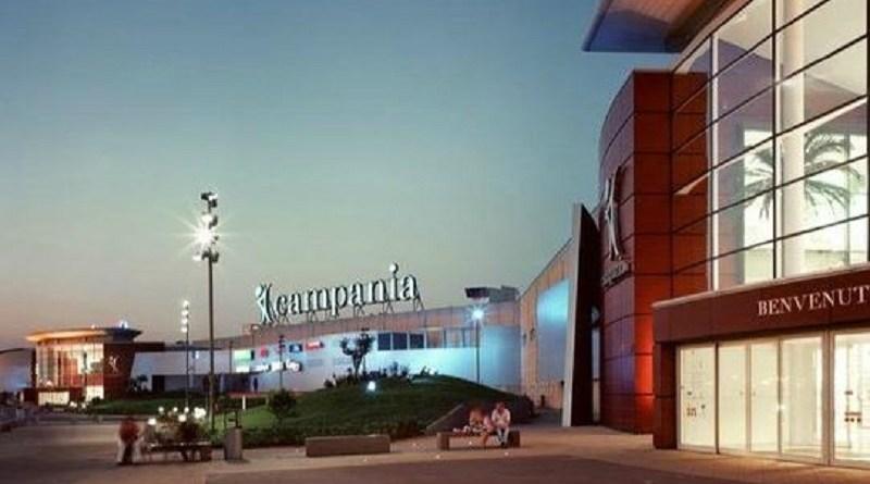 Furti d'auto nel parcheggio del centro commerciale Campania di ...