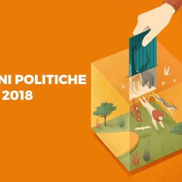 Elezioni 2018, anche gli animali votano! Ecco secondo la LAV i candidati positivi e negativi
