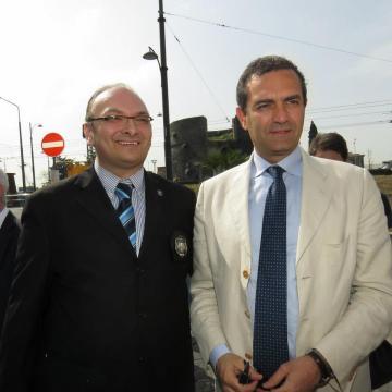 Napoli, si dimette Ciro Maglione.Toto-nome per il nuovo Amministratore Unico dell'Anm. Giuseppe Alviti potrebbe essere tra i prescelti