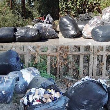 Grumo Nevano, rifiuti industriali abbandonati. Cittadini esasperati. La Polizia Locale segnala tutto all'ufficio ecologia ma i rifiuti non vengono rimossi