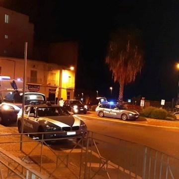 Pozzuoli, movida e stragi del sabato sera, senza sosta i controlli delle polizia.