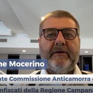 """Coronavirus, la commissione anticamorra della Campania: """"I clan possono trarre vantaggio dalla crisi""""(video)"""