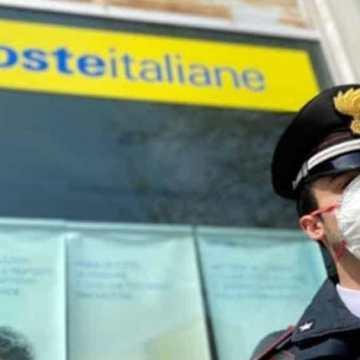 Coronavirus, non solo  pensioni. Carabinieri consegnano anche tablet e comprano giochi a bambini