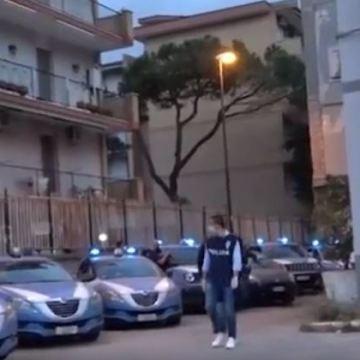 Camorra, racket delle estorsioni: maxi blitz della Polizia tra Portici, San Giorgio a Cremano e Cardito