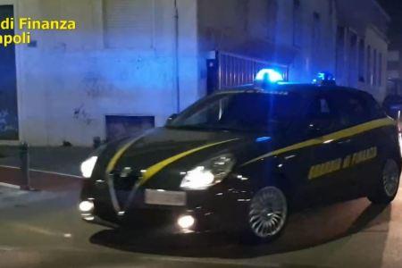 Napoli, clan dei Vinella-Grassi: colpo al business delle sanificazioni anti Covid-19 e della vigilanza privata. Sequestrati beni per 10 milioni di euro