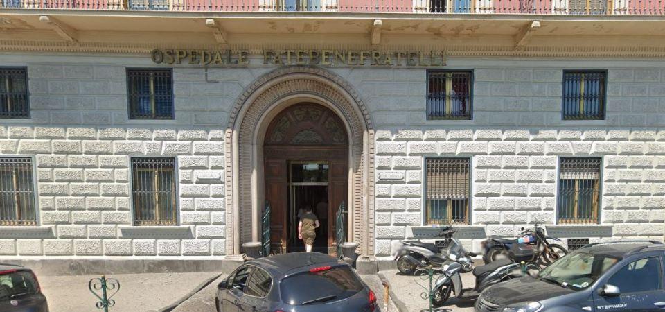 Soldi per accorciare le liste d'attesa. Arrestato per concussione il dott. Pietro Apuzzo dirigente del Fatebenefratelli di Napoli