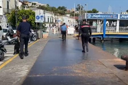 Ischia, 14enne bloccata e molestata da due rumeni. Arrestati per violenza sessuale